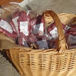 Mischpaket Natura-Beef