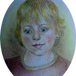 Julia 6 x 4.5 cm