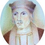 Christopher Columbus 7 x 6 cm