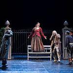 Eponine, Les Miserables