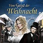 Vom Geist der Weihnacht, Liz Pommeroy, Schillertheater Berlin