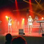 Solistin AnniFrid, Swedish Legend The ABBA Tribute - Show, Tournee 2013