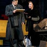 Frau Wagner, Ensemble, Musical Carmen