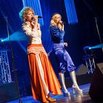 Solistin AnniFrid, Swedish Legend The ABBA Tribute - Show, Tournee 2013