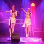 Solistin AnniFrid, Swedish Legend The ABBA Tribute - Show, Tournee 2014