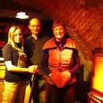 M:I 2000-2013: Steffi, Daniel, Ina