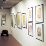 Ausstellung August 2015 - Galerie Zwach Schörfling