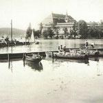 Schloss Marina