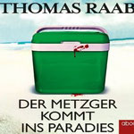 Metzger Paradies CD