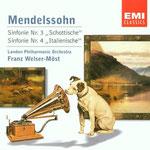 CD Mendelssohn Welser-Möst