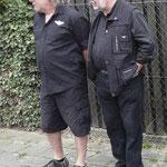 Geheimnis gelüftet! Darum ist Günter so schnell: es sind die Schuhe ,nicht der Motor, nicht das Tuning!
