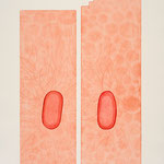 cells, Radierung/ etching