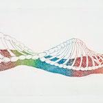 DNA, Radierung / etching