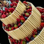 Nicola Knight - Anniversary Dessert