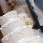 Nicola Knight Cakes - Wedding Tier Cake