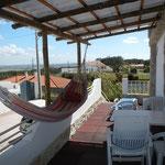Casa Boavista, Terrasse S/W Urlaub in Portugal am Meer, Ferienwohnung mieten