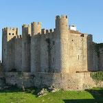 Obidos, Mittelalterliche Stadt für Kulturliebhaber im Urlaub