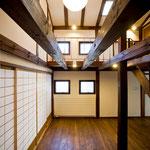 1階 ゲストル-ム(土蔵)