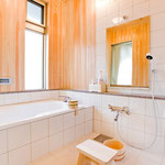 1階 浴室(RC棟)