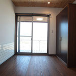 1階 両親の部屋②(WIC移動可)