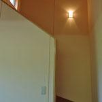 2階へ(階段)