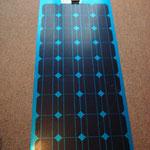 5 ilyen 100Wattos napelem lesz a generator szive