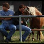Romanze mit ihren Pflegeeltern, Dennis & Kerstin <3!