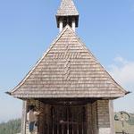 Kapelle Kampenwand