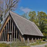 Kirche in Ahrenshoop