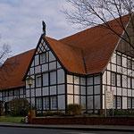 Haus des Künstlers Bernhard Kleinhans