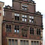 Krameramtshaus von 1589