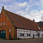 Haus Siekmann von 1882 - heute Kulturstätte