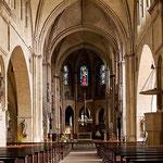 Kircheninnere