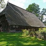 De Eemhoff von 1603 in Wilsede