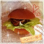 「バーガーバンズ」 基礎を学ぶ丸いパン 6個 ¥2000