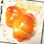 「バターロール」 朝食にぴったりバターロール 6個 ¥2000