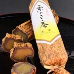 栗の笹巻1500円