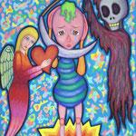 死神と天使