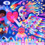 孤児と天使