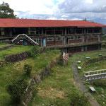 Ashram Hotel Tony Agpaoa 2017 Februar
