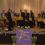 Das 1. Orchester