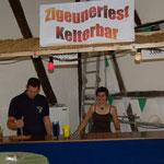 Das Duo der Kelterbar