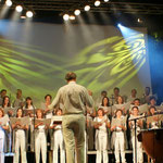 supporting Wartberger Chor Pro Musica