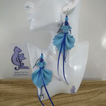 B.O. COTINES modèle n°7 bleu azur