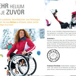 Elke Janson, Neckargemünd - Projekt Produktrelaunch Sopur Helium