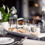 Restaurant Ritterhof Kaltern Südtirol Ristorante Caldaro Alto Adige - Gourmet Südtirol