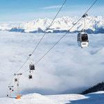 Ücia Picio Pré Almhütte Skihütte Rifugio Malga Enneberg Südtirol Alto Adige - Gourmet Südtirol