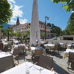 Restaurant in Meran Sigmund Ristorante a Merano Sigmund Ristorante storico Historisches Restaurant Bozner Tor Torre Bolzano Gourmet Südtirol Alto Adige