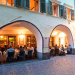 Wirtshaus Restaurant Vögele in Bozen Ristorante Locanda Vögele in Bozen Gourmet Südtirol