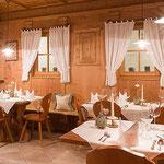 Stua Catores Restaurant Ristorante St. Ulrich Ortisei Gröden Val Gardena Gourmet Südtirol